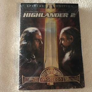 Highlander 2 Special Edition